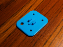 Rev. A Extruder Top Cover