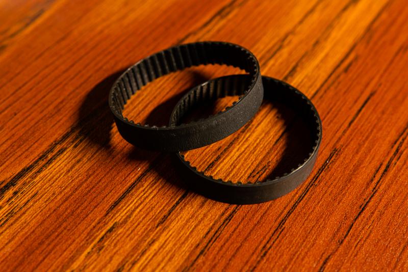 Neoprene Belt