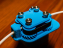 Rev. B Extruder (Neoprene Belt)
