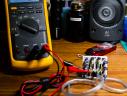 Controller Voltage Drop Test