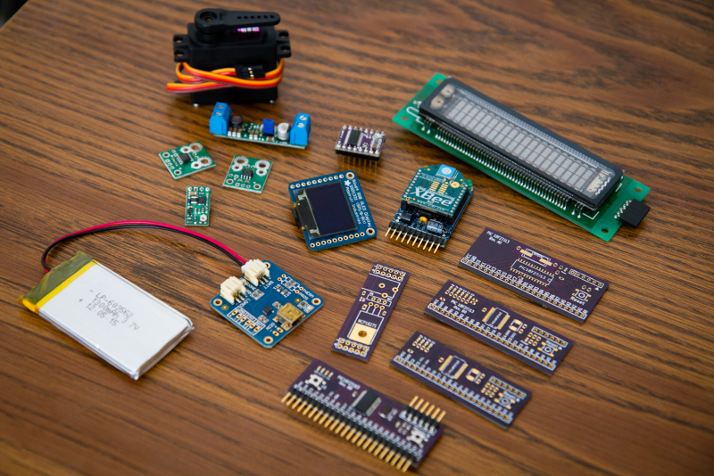 Misc Components