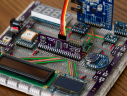 Sensor Array Board