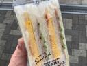 Conbini Sandwich