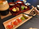 Kurokawa Onsen Breakfast