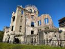 Hiroshima Peace Museum