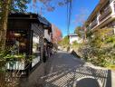 Kurokawa Onsen Area