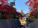 Kiyomizu Temple Area
