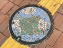 Kyoto Manhole