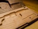 Micrometer Case
