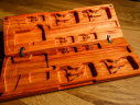 Padauk (Unfinished)