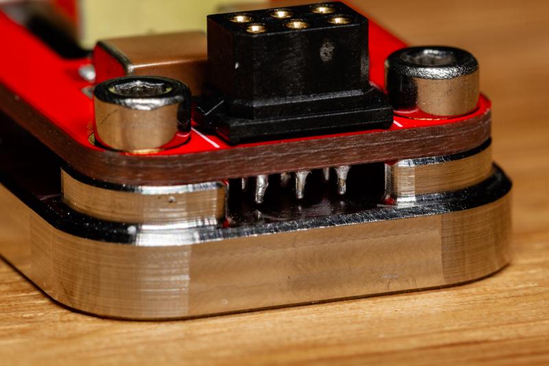 Mounted Controller Board