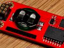 Assembled Controller Board