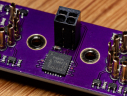 Nixie Driver Board