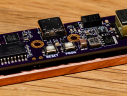 Mounted Controller Board