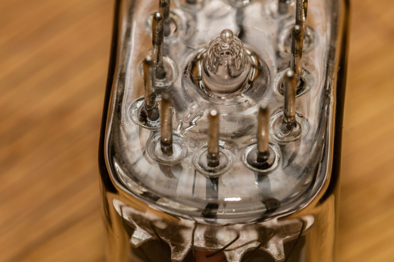 IN-12 Nixie Tube