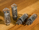 IN-8 Nixie Tubes