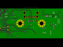 PCB Rev. A Bottom Layer