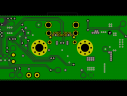 PCB Rev. B Bottom Layer