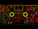 PCB Rev. B All Layers