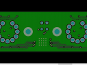 PCB Rev. B Bottom