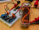 IN-18 Nixie Tube