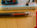 IN-9 Nixie Tube