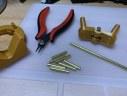 Cutting Brass Tubing