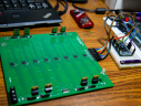 Populated PCB