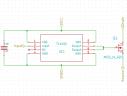 Schematic (MOSFET Driver)