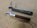 Roland Collet Wrench Comparison