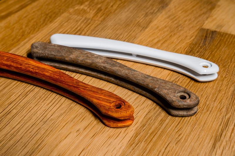 Unfinished Handles