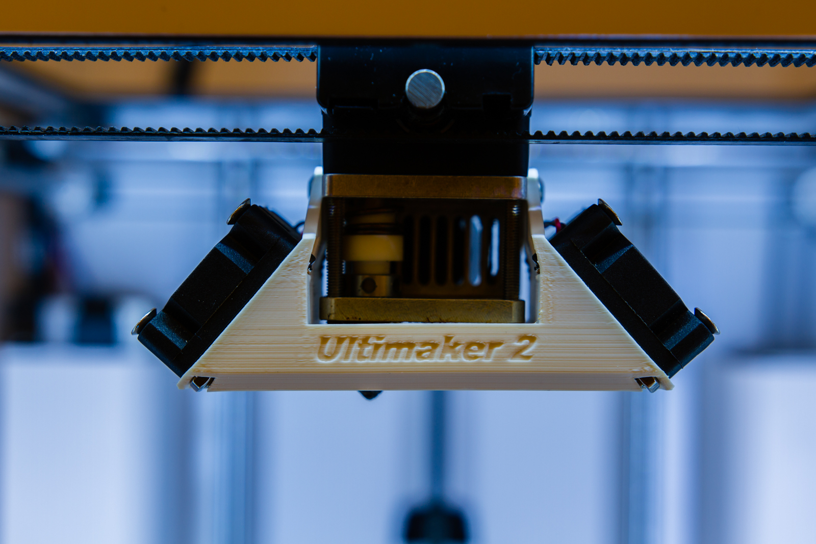 Ultimaker  Extended Build Volume